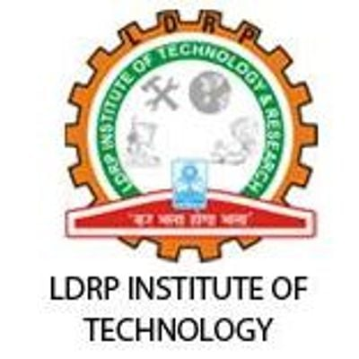 Ldrp-Itr Mechanical/Automobile Department