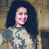 Neha Kakkar Live Musical Concert in Indore
