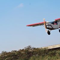 Airplane Joyride