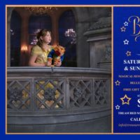 Beauty &amp The Beast Sessions - Treasured Memories Photography