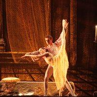 Romeo och Julia - Live p Bio