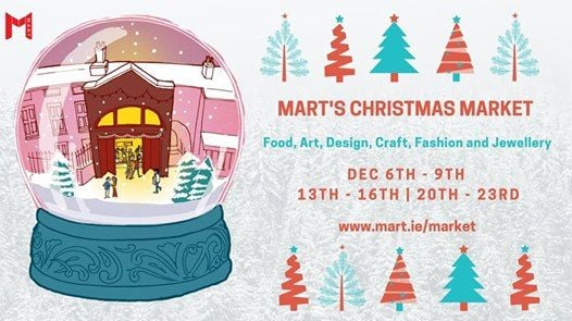 MARTs Christmas Market 2018
