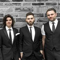 All day wedding booking - 7 piece band