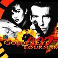 Goldeneye Tournament and Gaming Afternoon
