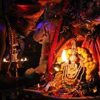 Matangi Navaratri  Sri Vidya Uppasana