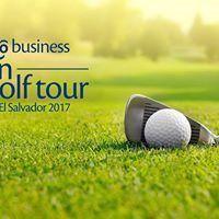 Tigo Business Open Golf Tour El Salvador 2017