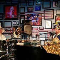 The Zaniness of Dueling Pianos Friday Nights