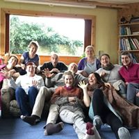 Knowing Living and Connecting through NVC 2018 Year Training