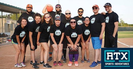Kickball Tournament - Saturday 46