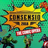 Consensio 2018