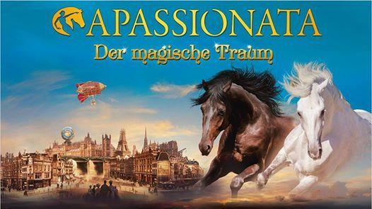 APASSIONATA  Der magische Traum  Stuttgart