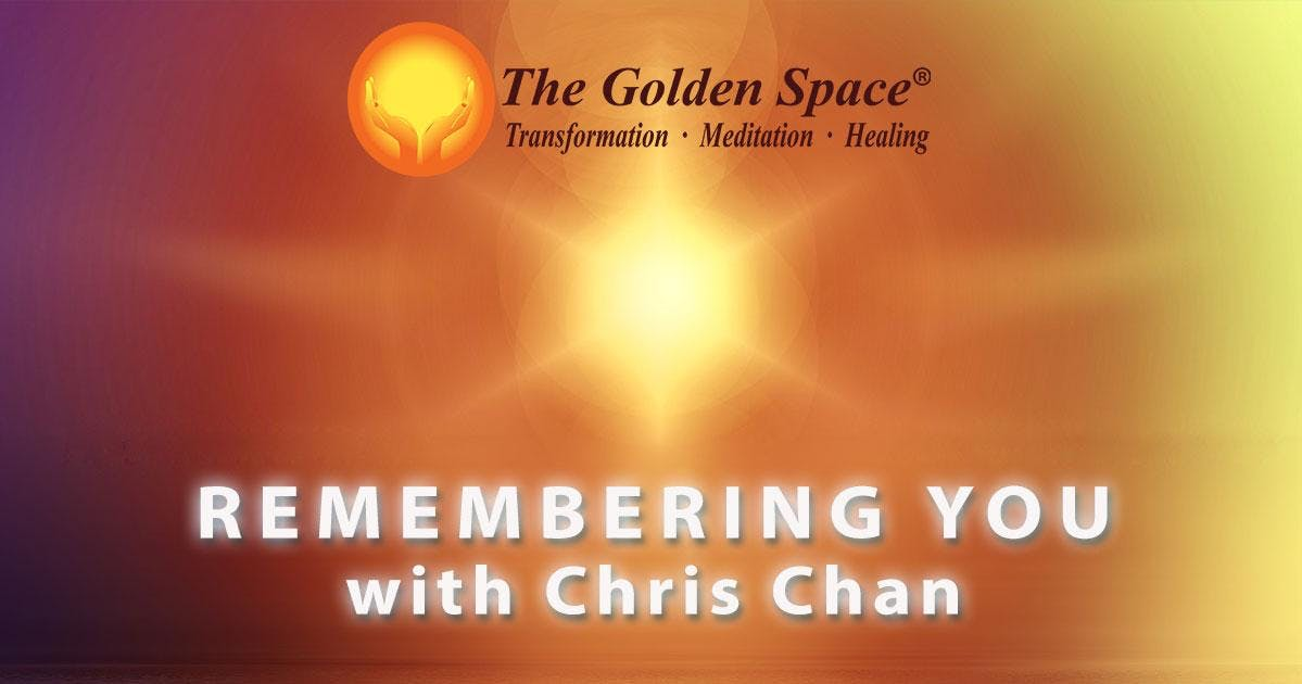 Remembering You Meditation