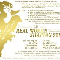 REAL Women Shaping STYLE
