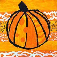 Halloween-Costume Childrens Arts Workshop (7yrs - 14yrs)