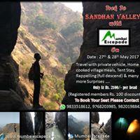 Trek To Sandan Valley