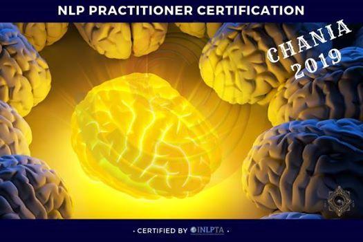 NLP Practitioner Certification XANIA ( 2019)