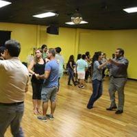 Sunday Salsa &amp Bachata Dance Classes July 23rd