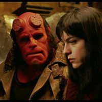 Hellboy (2004) Friday Late Night Movie at the Rio Theatre