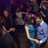 Hoodoo Blues Sep - dance class &amp social