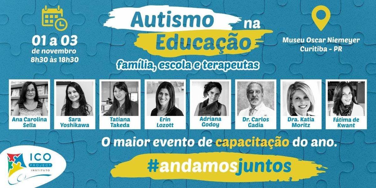 Instituto Ico Project Capacitao