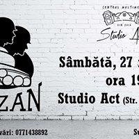 Impro Patzan Show  27 ianuarie