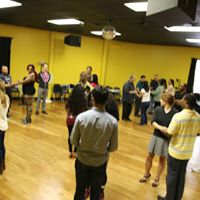 3hr Salsa Boot Camp  Salsa Party Dec 16 2017