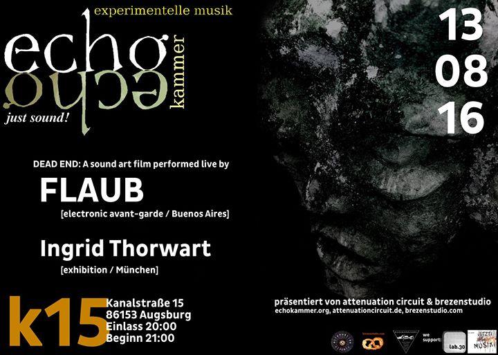 FLAUB - Ingrid Thorwart