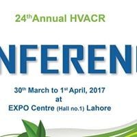 24 th HVACR Conference