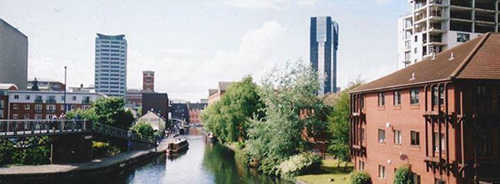 Birmingham Poetry Festival 2017