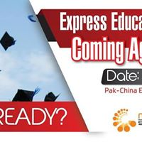 Express Education &amp Career Expo