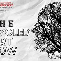 The Recycled Art Show
