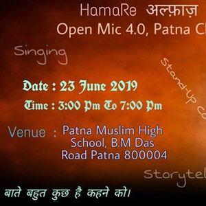 Patna dating klubi