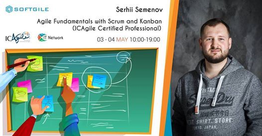 Agile Fundamentals with Scrum and Kanban