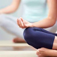 Yoga Class with Dr. Dilip Sarkar
