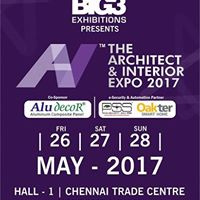 The Architect and Interior Expo 2017