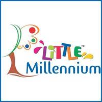 Little Millennium Pre-school Bopal Ahmedabad