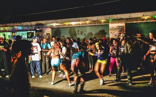Jamaicaanse Dancehall [Cursus]