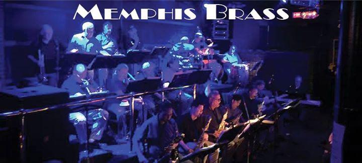 Memphis Brass Monday