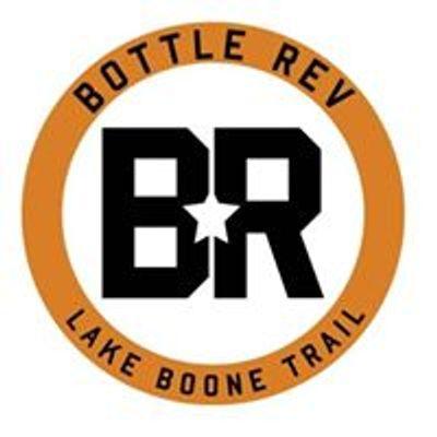 Bottle Rev - Raleigh