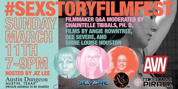 SexStoryFilmFest