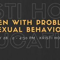 Training Children with Problematic Sexual Behavior