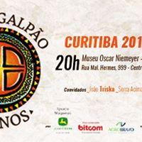 Rock de Galpo 10 ANOS - Curitiba