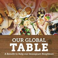 Our Global Table