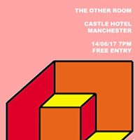 The Other Room - Thomas A. Clark &amp Matthew Welton