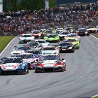 The Most Show featuring ADAC GT Masters