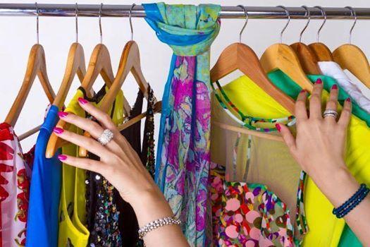 Your Best Colours & Style Workshop