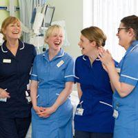 Recruitment open day for Registered &amp Unregistered Nursing Staff