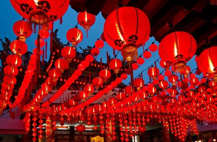 Chinese New Year 2021 Events & Parties In New York | AllEvents.in | NYC events