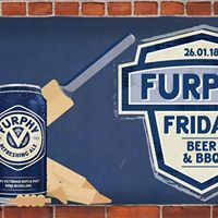 Furphy Friday at the Brewery