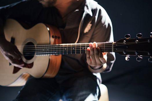 Guitarundervisning for begyndere